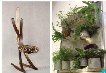 Le salon habitat jardin for Habitat jardin 2015