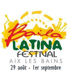 le baila latina festival aix les bains soir es salsa gratuites aix. Black Bedroom Furniture Sets. Home Design Ideas