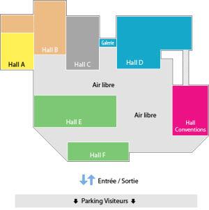 Salon habitat et jardin eco energie chamb ry en savoie for Salon habitat chambery