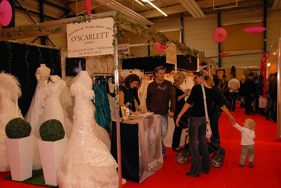 salon du mariage chamb ry savoie d fil de mari e et pr paration au mariage. Black Bedroom Furniture Sets. Home Design Ideas