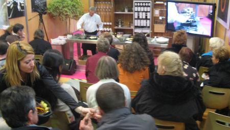 quelques photos du salon saveurs et terroir 2009 qui a connu une hausse de fr quentation. Black Bedroom Furniture Sets. Home Design Ideas