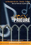 voix du prieuré 2008