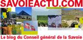 savoieactu le blog du conseil general de la Savoie
