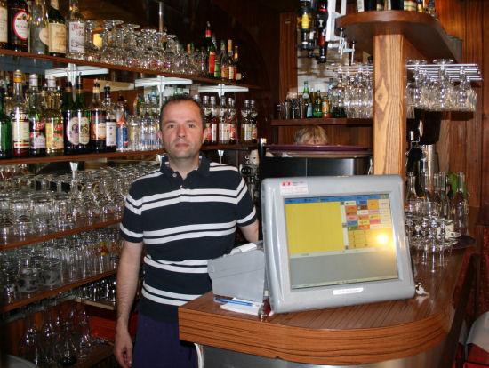 Restaurant Restaurant Le Bec Fin Aix Les Bains