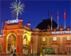 Salle spectacle casino aix les bains